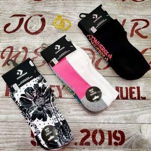 Converse Sock Bundle NWT